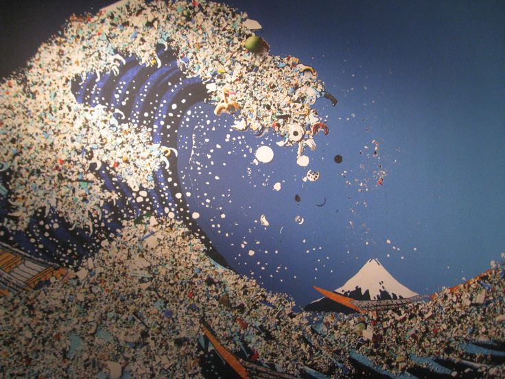 With Millions Of Tons Plastic In Oceans More Scientists Studying Impact