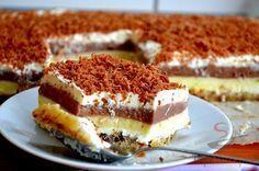 """Das super cremige, süße und wunderbar schmeckende Dessert """"Sex auf dem Teller"""" bietet eine gute Möglichkeit, süße Freude zu machen."""