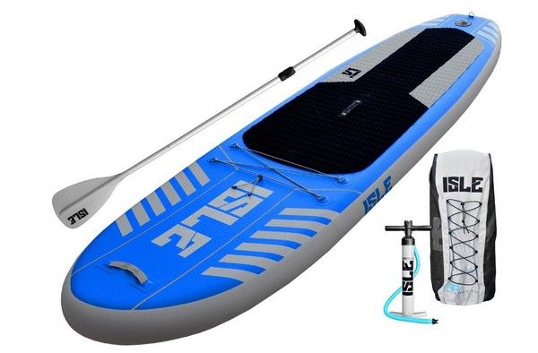 Best stand-up and inflatable paddle boards for sale reviewed with different…