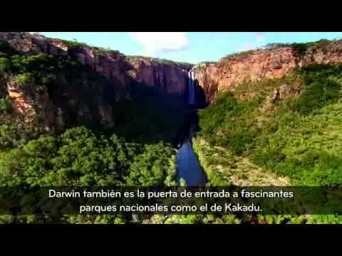 ¡Hoy viajamos al Territorio del Norte! En este vídeo donde podrás conocer dos de los más fascinantes parques nacionales de Australia, Uluru y Kakadu ¡No te pierdas el vídeo y qué lo disfrutes!   www.holaaustralia.com