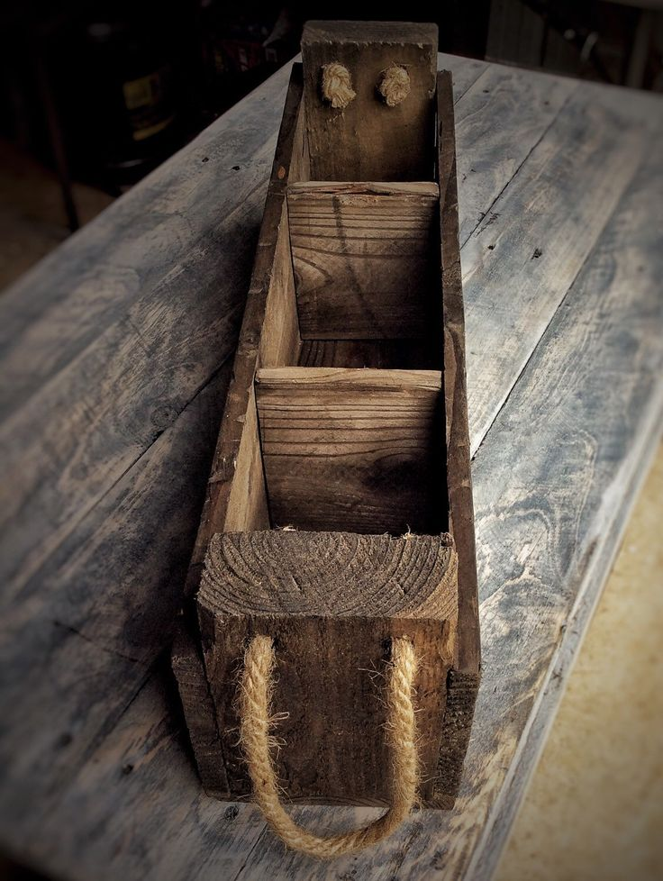Farmhouse Storage Box by VintageGypsyGarage on Etsy https://www.etsy.com/listing/265506259/farmhouse-storage-box