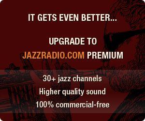 Contemporary Vocals on JAZZRADIO.com