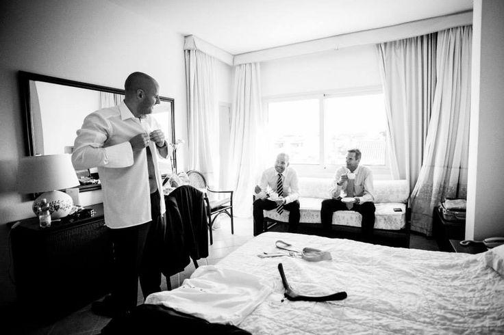Sposarsi in Sardegna, camera superior - Cerimonia all'Hotel Gabbiano Azzurro