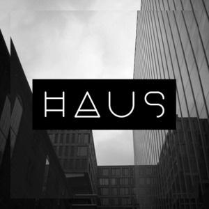 HAUS - Typeface