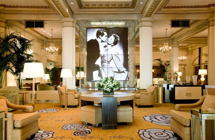 Boutique Hotel in Downtown Portland | Hotel deLuxe