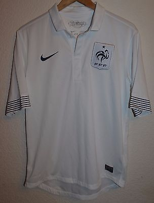 #France national team 2012 euro away #football shirt jersey nike #ribery era,  View more on the LINK: 	http://www.zeppy.io/product/gb/2/152400074514/