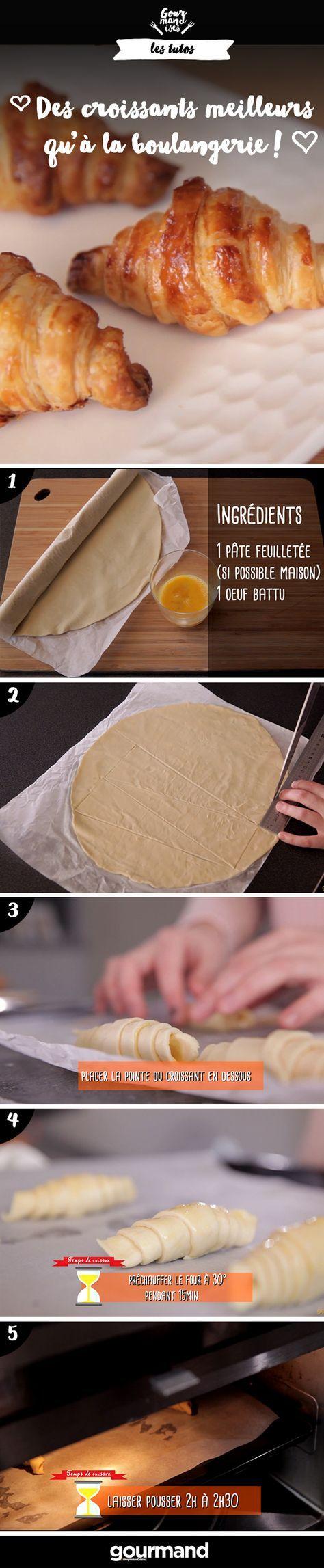Votre boulanger n'a qu'à bien se tenir ! ;)