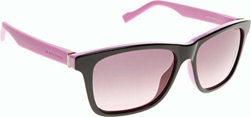 L'occhiale da sole giusto per la donna gioviale che cerca quel dettaglio ricercato per dare ancora più risalto al look. Qualità eccelsa garantita Boss Orange,...
