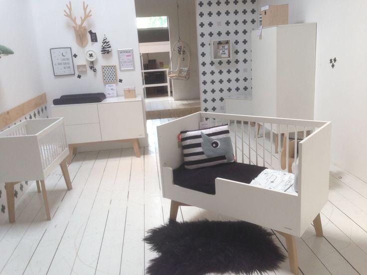 Behang Kinderkamer Scandinavisch : Die 41 besten bilder zu babykamer nursery von audrey van deventer