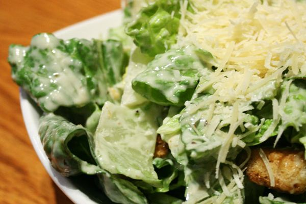 Σαλάτα του Καίσαρα