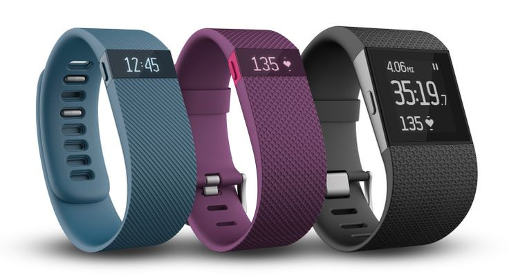 Fitbit's Latest Activity Trackers Feature Heart Monitoring, Smartwatch Functions