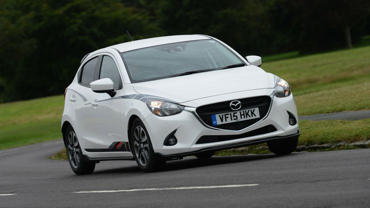 Mazda UK adds a new special edition to its supermini's range called the 2 Sport Black.The Mazda 2 Sport Black features a sportier exterior trim and mo...