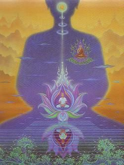 Peace And Meditation And Quotes Google Search Energy Art Art Buddhist Art