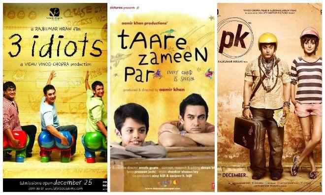 Aamir Khan S 10 Career Best Performances Good Movies Aamir Khan Movies And Tv Shows