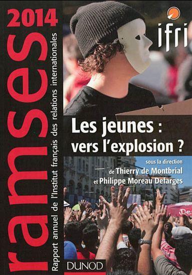 RAMSES 2014 : rapport annuel mondial sur le système économique et les stratégies / IFRI. -- Paris :  publié pour l'Institut français des relations internationales par les Éditions Économica, 2014.