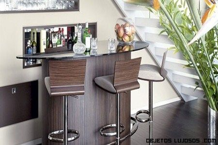 Dise os de bares para la casa buscar con google bares for Bares modernos para casas
