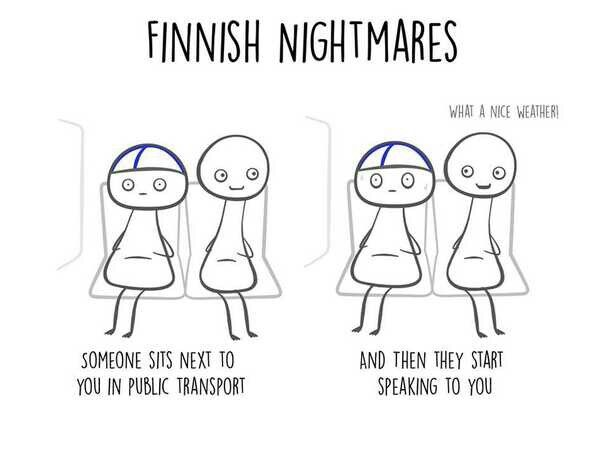 Finnish Nightmares (4)