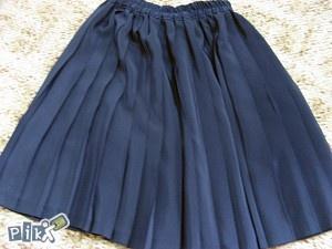 Plisirana suknja - PIK.ba
