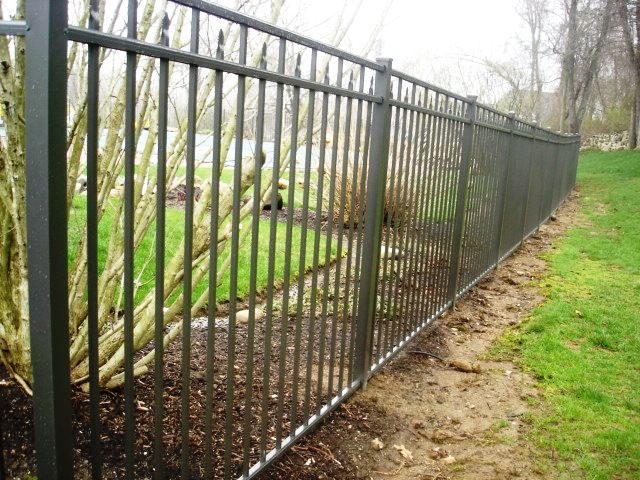 Best images about fence on pinterest styles