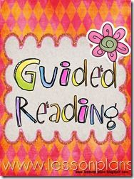 Guided Reading Forms for groups(teacher notebook)