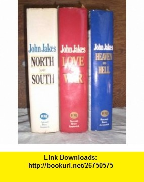 The 11 best torrent ebook images on pinterest pdf tutorials and north and south love and war heaven and hell the north and south trilogy the kent family chronicles by john jakes fandeluxe Choice Image