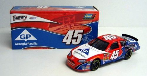 Kyle Petty Georgia Pacific 1:24 Scale Car