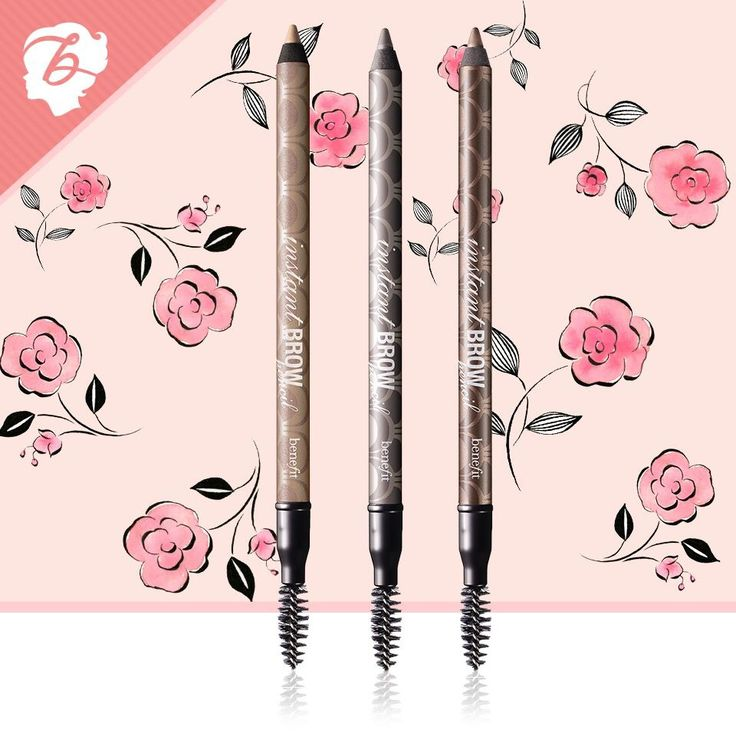 Bring on the brow! #brows #benefitcosmetics