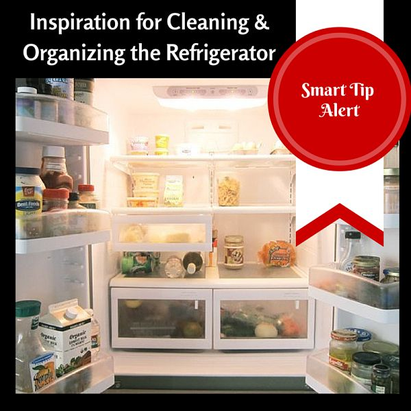 how to clean out refrigerator shelves