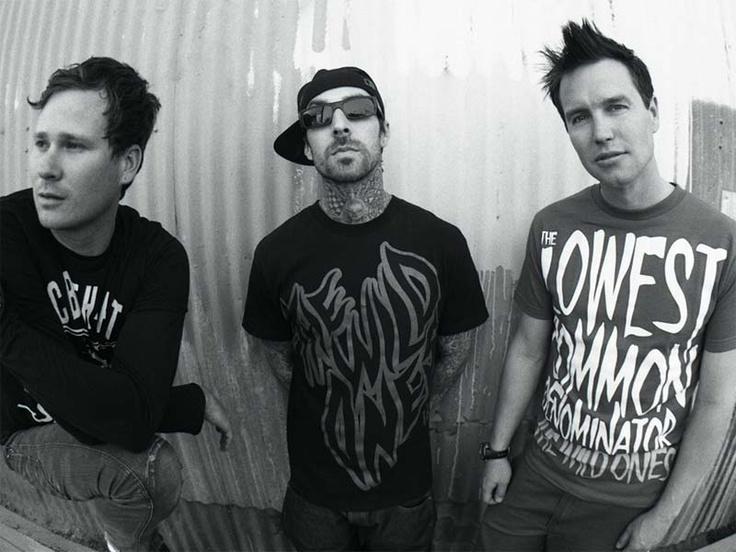 Blink 182Music, Blink182, Blink 182, Artists, Life, Fell Shorts, Fave Band, Rocks Band, Favorite