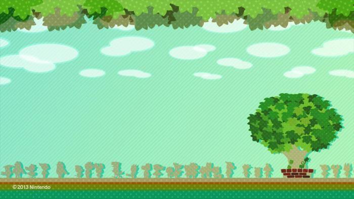 Animal Crossing Background Wallpaper Acnl, Animal