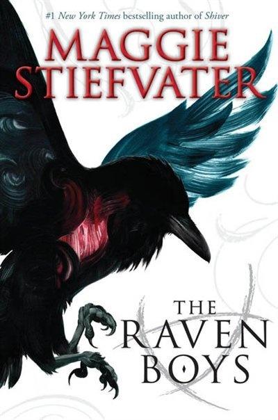 The Raven Boys