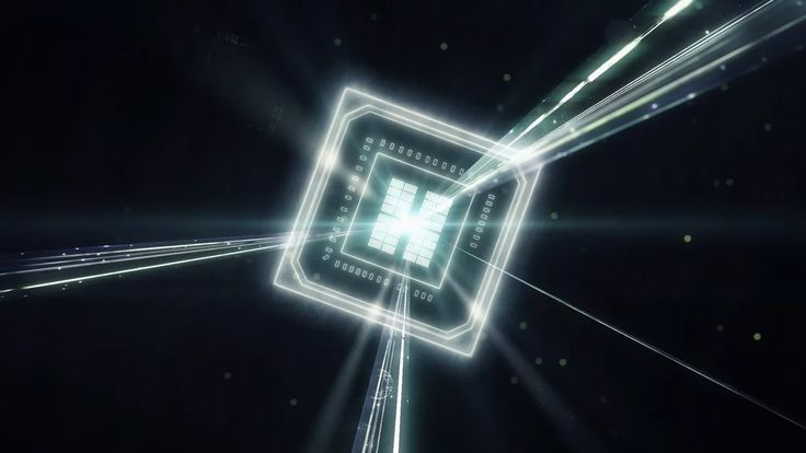 Nvidia - Inspired by Light. on Vimeo