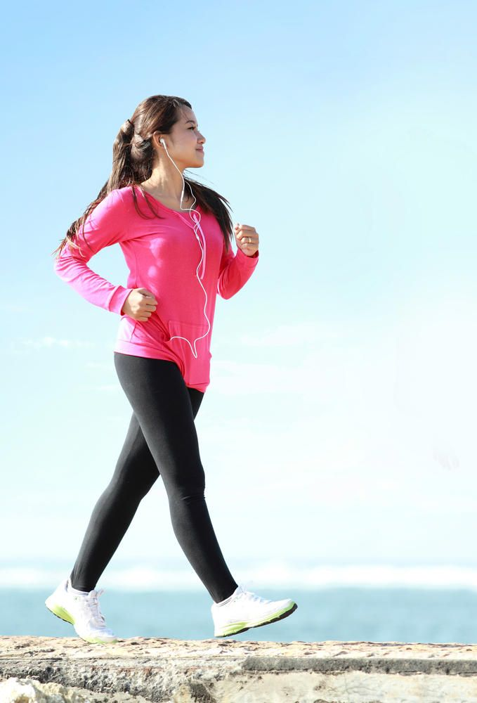 Walk Off the Weight: Speed-Interval Walking Workout ...