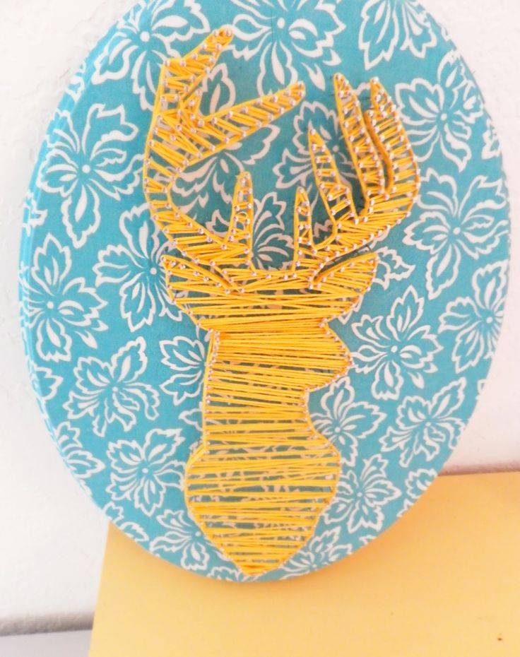 68 best String art* images on Pinterest   Craft, Spikes and String art