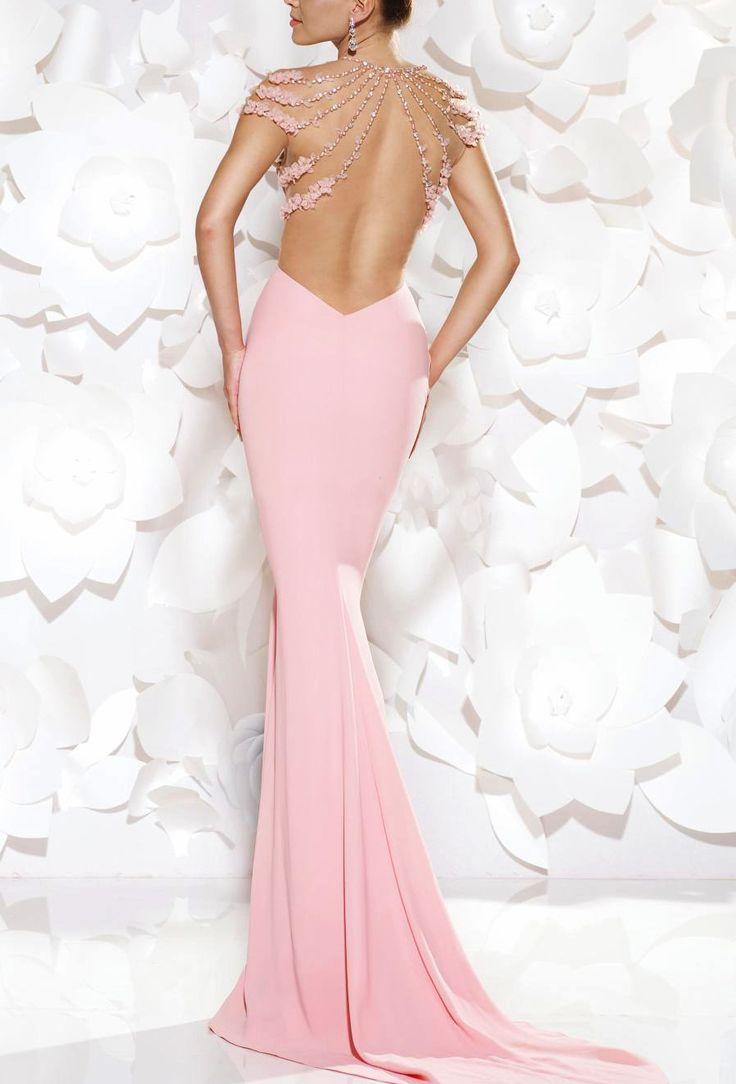 85 best Dresses images on Pinterest   Vestidos de noche, Trajes de ...