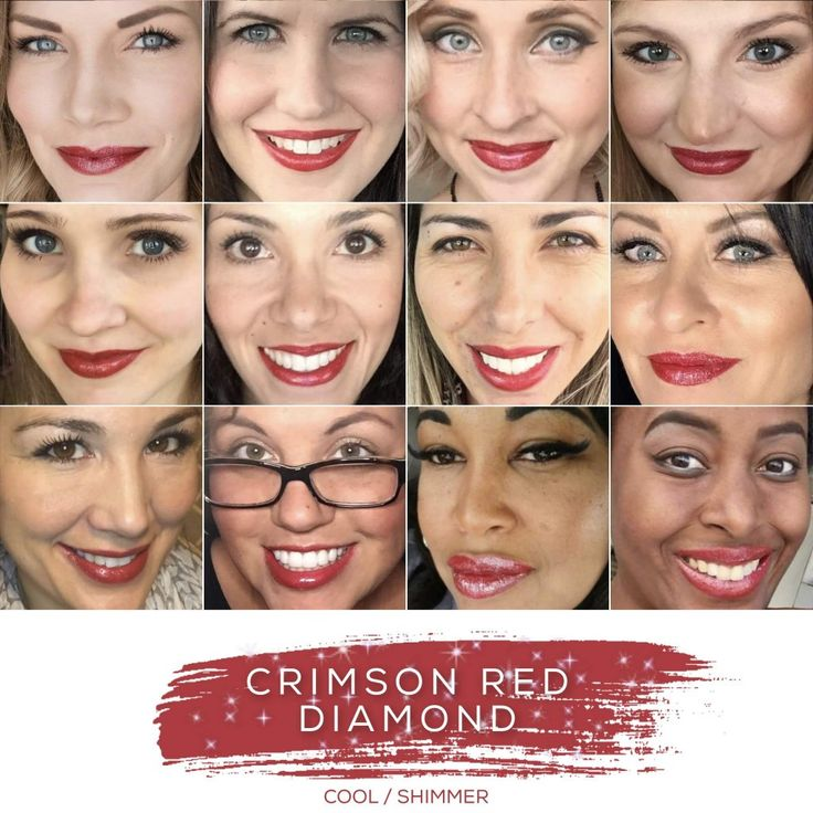 Limited Edition Crimson Red Diamond LipSense. They're Sold Out never to return but I have one more on hand! Contact me to order! Check out my Facebook Group for tips, tricks, discounts and giveaways! www.facebook.com/groups/lastinglipsbyliz
