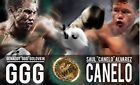 Canelo Alvarez vs. Gennady Golovkin tickets great seats!