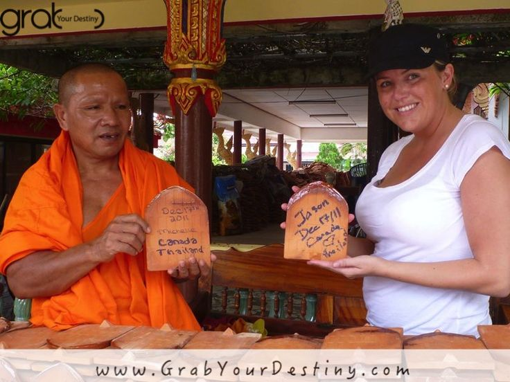 Escaping A Canadian Winter In Koh Samui, Thailand #GrabYourDestiny #Travel #Thailand #KohSamui #JasonAndMichelleRanaldi #CanadianWinterEscape  www.GrabYourDestiny.com