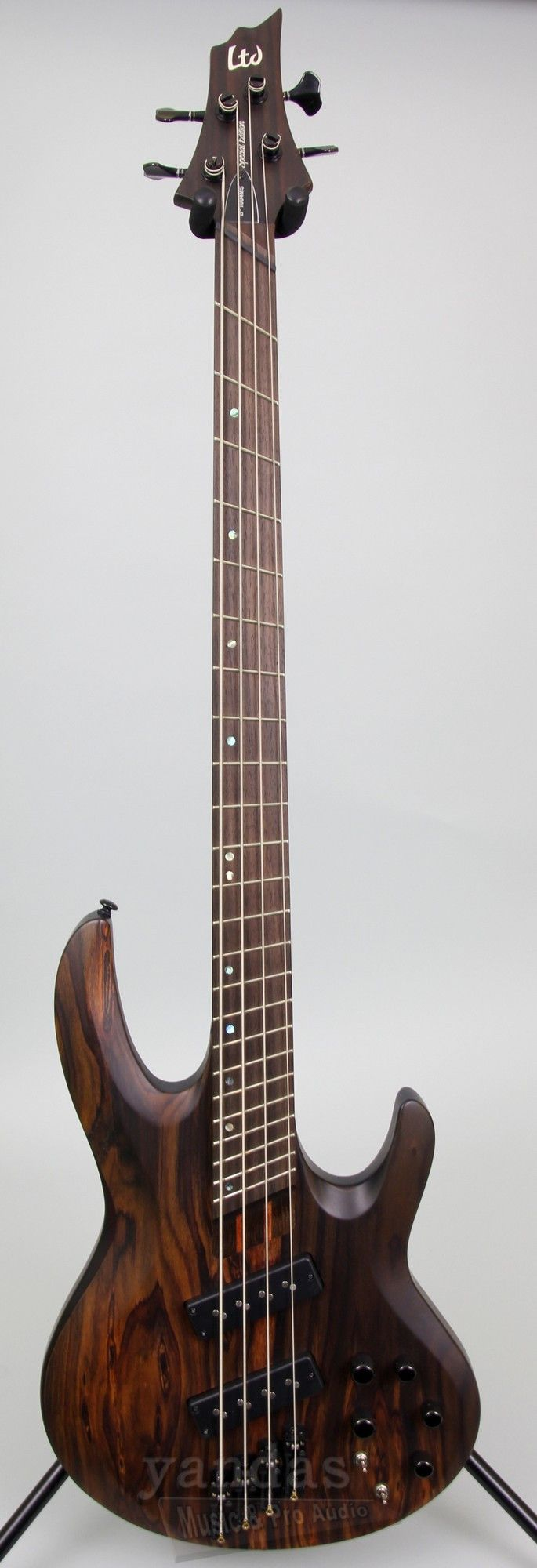 Is Bass Easier Than Guitar? - becomeabassist.com