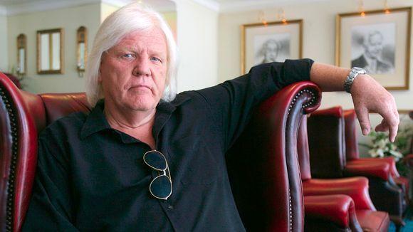 Edgar Froese Tangerine Dream
