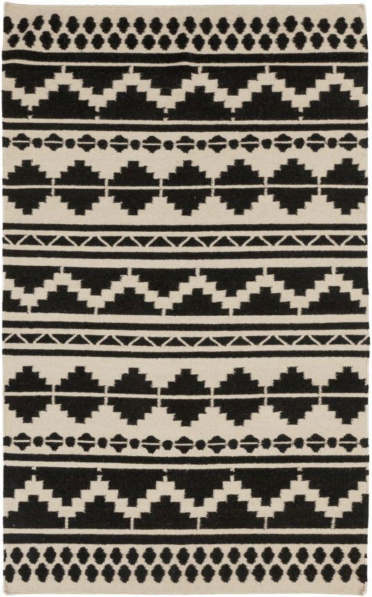 Surya Frontier 849 Feather Gray Rug