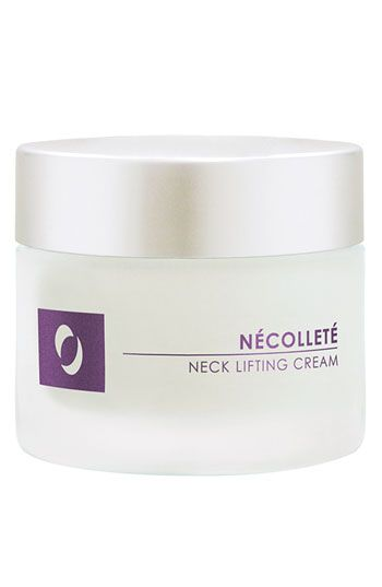 I have two favorite neck creams this is amazing!!  i have tried them all!  Osmotics Cosmeceuticals 'Nécolleté' Neck Lifting Cream available at #Nordstrom