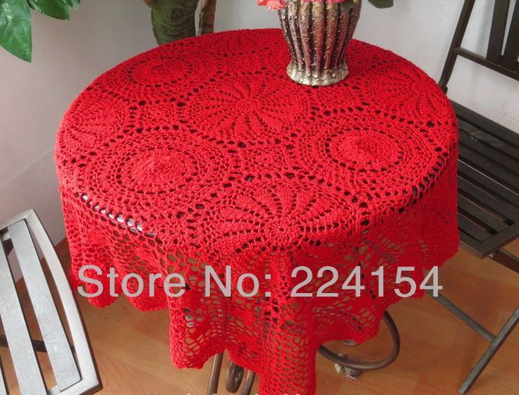 Aliexpress.com : Buy 100x100 cm handmade tablecloth red color for wedding Free Shipping!!! from Reliable square tablecloth suppliers on Handmade Shop $28.90