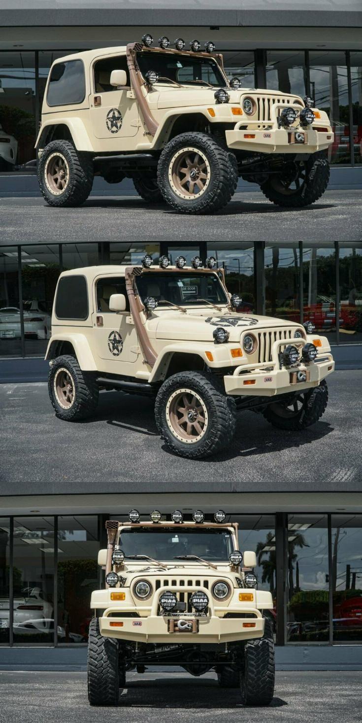 2005 Jeep Wrangler 2dr X In 2020 2005 Jeep Wrangler Jeep
