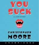 Book on Audio by Christopher Moore