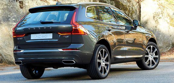 La gran estrella de Volvo en el Salón de Ginebra es el nuevo Volvo XC60, el SUV de tamaño medio de la marca sueca. Este crossover estrenará la nueva línea de diseño que la firma ya ha exhibido en su serie 90 (S90, V90 y XC90), pero lo hará de la mano de un avance tecnológico notable que tiene la última evolución del sistema 'City Safety' como su punto de mayor interés.