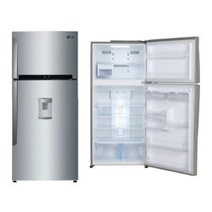 LG Réfrigérateur Congélateur haut GRF7825NS