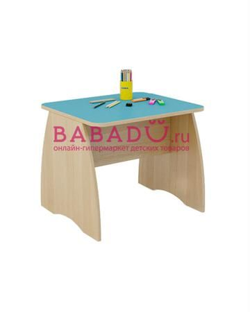 UFOkids фигурный Старла  — 2400р. ------------------------------ Стол фигурный Старла UFOkids для оборудования игровой зоны в детской комнате. Прочный, сделан из безопасных для ребенка материалов.