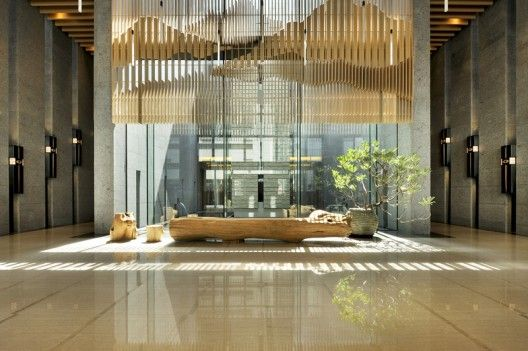 Gallery of A Residential Pavilion & Landscape of Hai Hau-The Great / Arcadian…