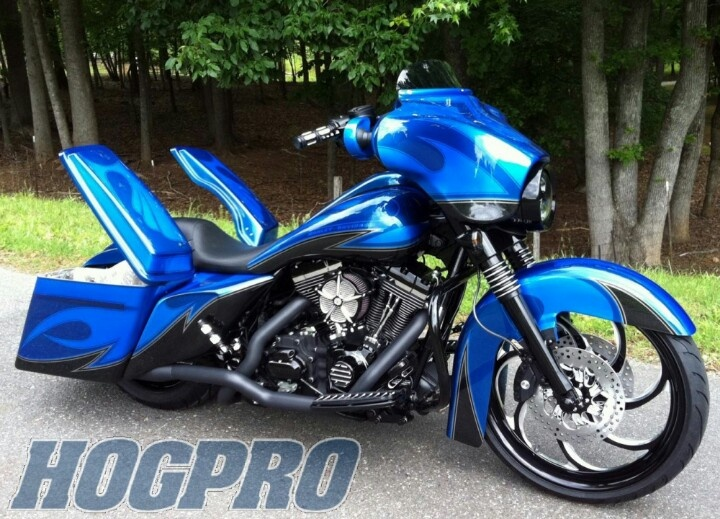 110 best images about Street glide on Pinterest | Street ...